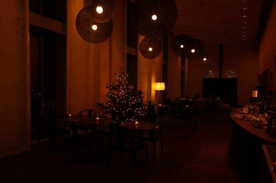 Clarion Hotel Copenhagen Airport: Executive Lounge