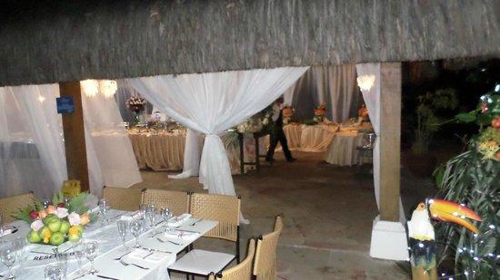 Costa Brasilis Resort: Piscina ano novo