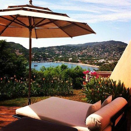 Tentaciones Hotel: Relaxing