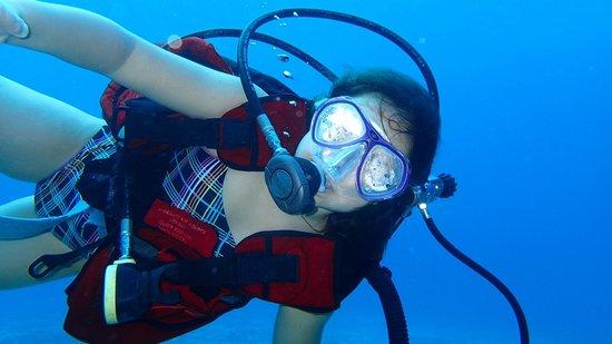 Plongée Sous-Marine LeGrand Cozumel: PLONGEE