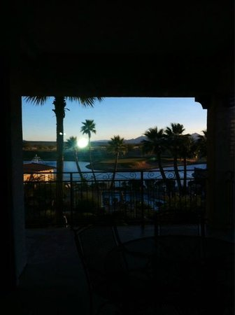 Wyndham Green Valley Canoa Ranch Resort: peace and nature