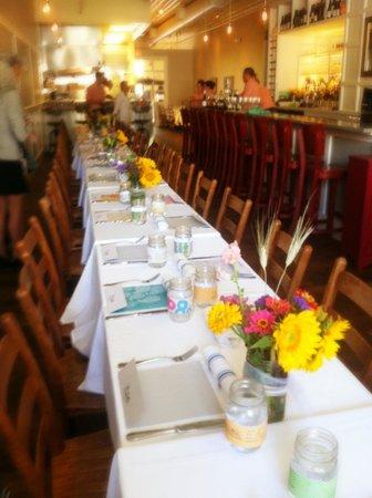 The Farmhouse Needham Menu Prices Restaurant Reviews TripAdvisor - Farm table needham