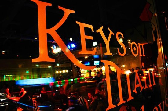 Keys on Main Seattle