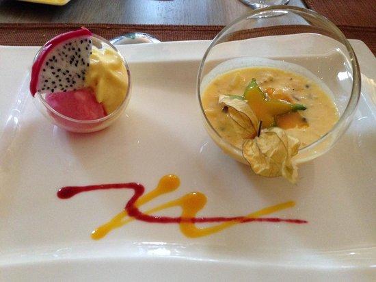 Le Fin Gourmand : extra !