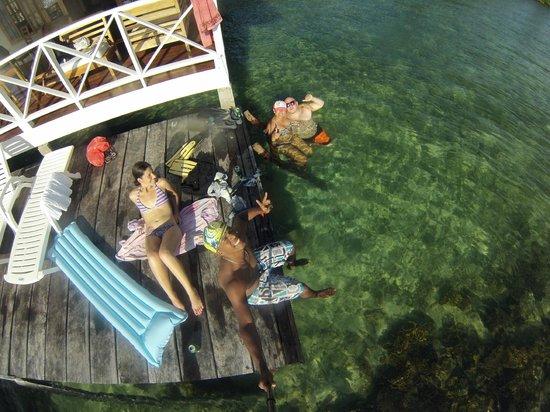 Bocas Villas: Belleza