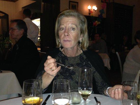 Tigris Restaurant: Maria Dolores