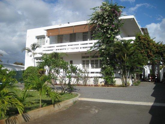 Villa Osumare Guest House: Villa Osumare