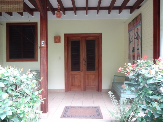 Playa Negra Guesthouse: Room 3
