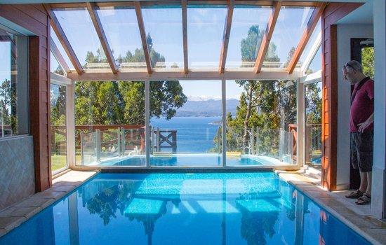 Catalonia Sur Aparts & Spa : The pool