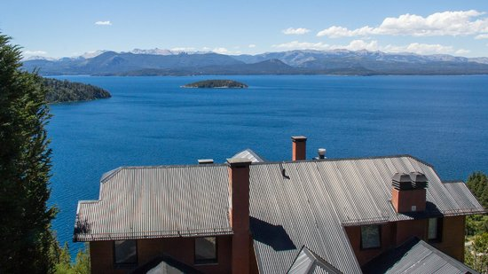 Catalonia Sur Aparts & Spa : View from the room
