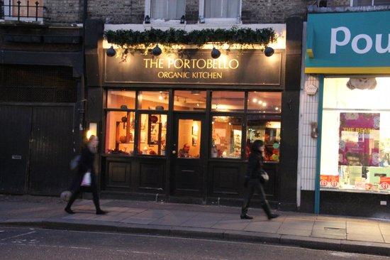 Portobello Organic Kitchen Hygge i vintermrket picture of portobello organic kitchen london portobello organic kitchen hygge i vintermrket workwithnaturefo