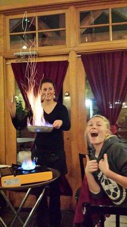 "Tabeguache Steak House: ""Hottest"" Restaurant in Town!"