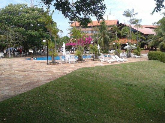 Amazonia Atlantico Resort