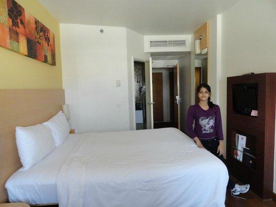 Ibis Pattaya : Standard Room