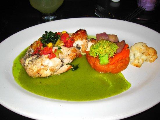 Kinta Mexican Bistro: Yum