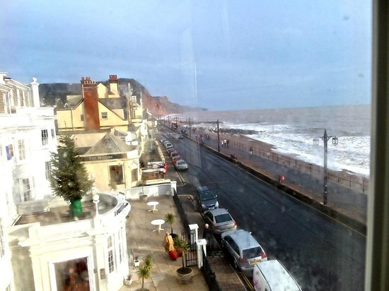 The Bedford Hotel Updated 2017 Reviews Price Comparison Sidmouth Devon Tripadvisor