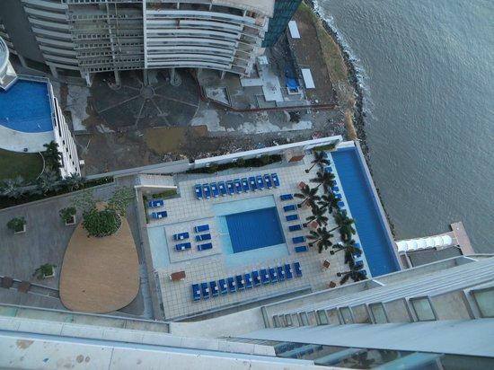 Trump International Hotel & Tower Panama: Aha