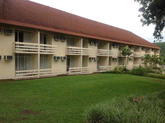 Sabi River Sun Resort : Hotel