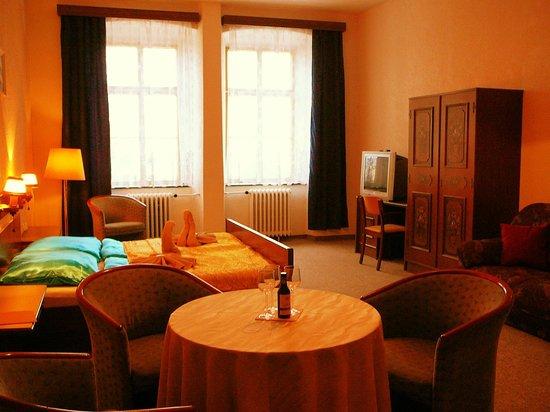 Grand Luxury Hotel : VIP Suite