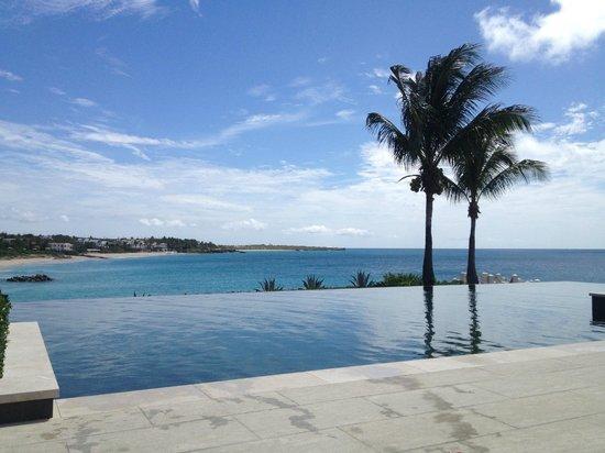 Four Seasons Resort and Residences Anguilla: pool