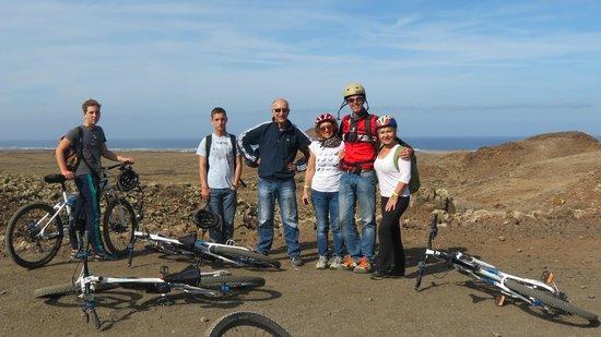 EEE Bikers: d
