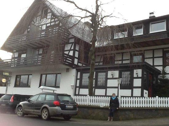Hotel Westfelder Hof