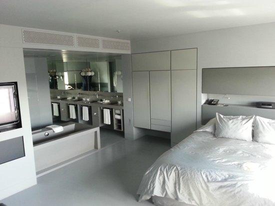 aussicht bild von sofitel vienna stephansdom wien tripadvisor. Black Bedroom Furniture Sets. Home Design Ideas