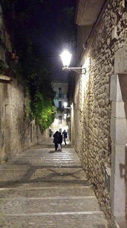 Patronat Call de Girona: The Call, Girona