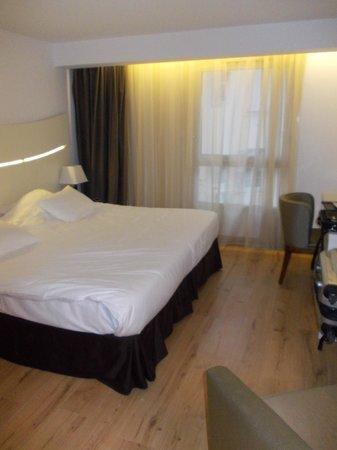 Hôtel Montaigne & Spa : Chambre supérieure