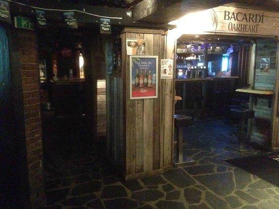 Club Aussie Bar - Helsinki : into the Street Bar