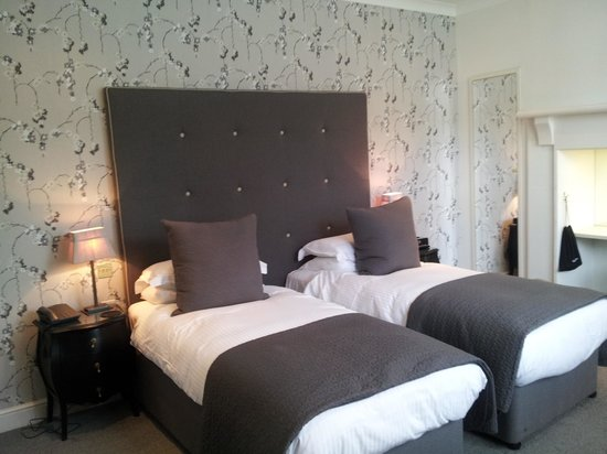The Roseate Villa Bath : Best-category room