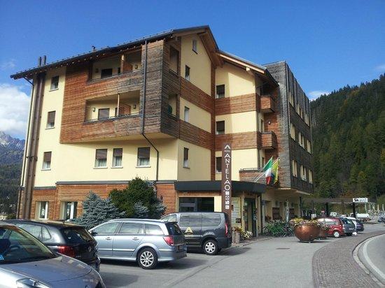 Antelao Dolomiti Mountain Resort : HOTEL