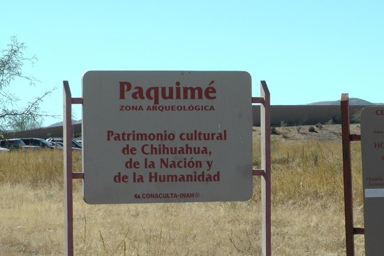 Paquime 사진