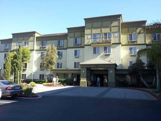 Larkspur Landing South San Francisco: Hotel