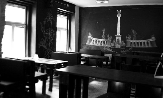 Magyarom Bar