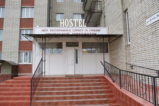 Perlina Hostel