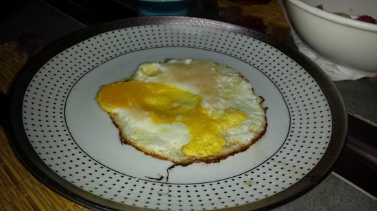 Dar Andamaure: Eggs