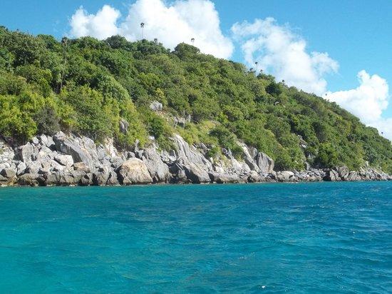 Vilocity Boat Rentals : Fantastic Islands