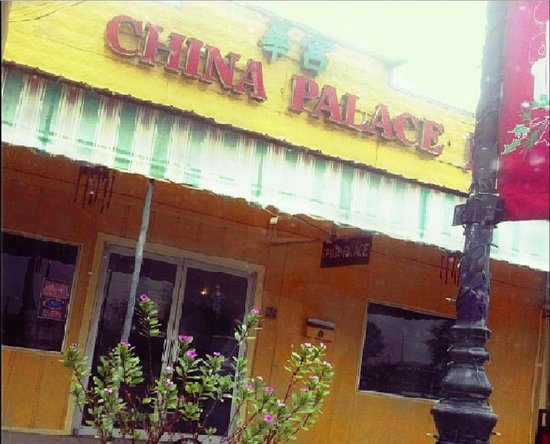 china palace restaurant, luling - restaurant avis, numéro de