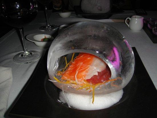 PER AQUUM Huvafen Fushi: Sakura Night at Salt