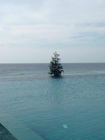 Huvafen Fushi Maldives: Merry Christmas