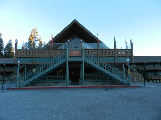 Mammoth Mountain Inn : hotel
