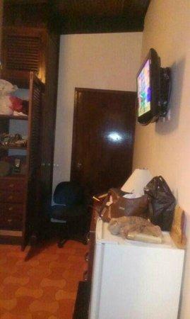 President House Hotel: habitacion