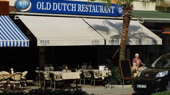 Old Dutch Restaurant