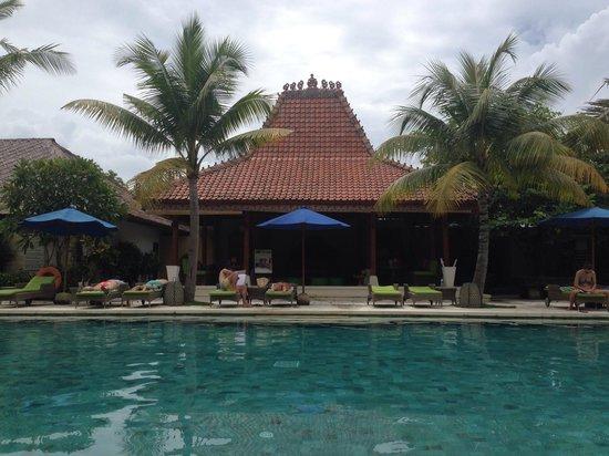 Sudamala Suites & Villas: プール