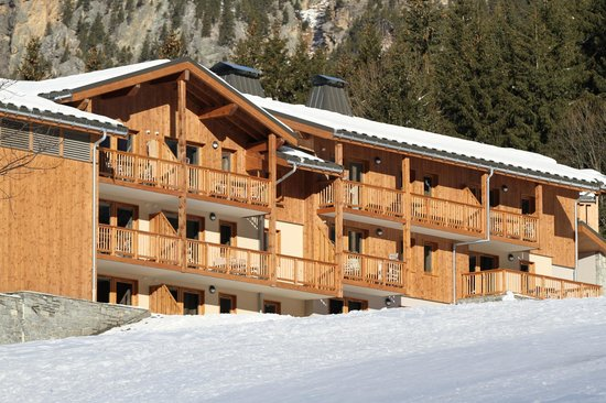 Lagrange Prestige Residence Les Hauts de la Vanoise