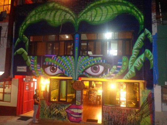 Supertramp Eco Hostel: supertramp