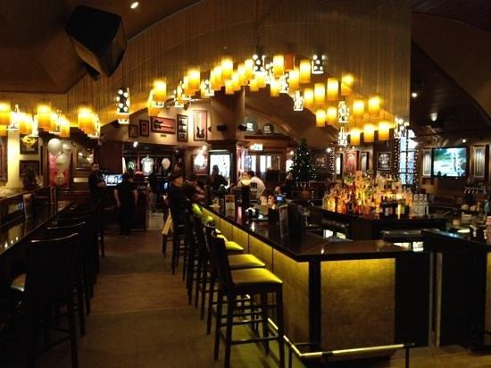 Hard Rock Cafe München: Theke