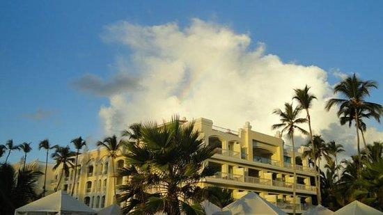 Iberostar Grand Hotel Bavaro : beaute