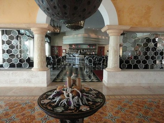 Iberostar Grand Hotel Bavaro : Bar